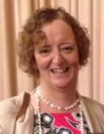 Ruth Pinkerton : CEO