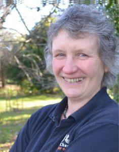 Jenny Cowley