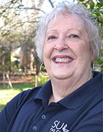Kathy Schlenk : Chaplaincy Support