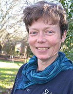 Stephanie Sebastian : Regional Coordinator - North