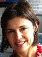 Kate Barnett : SU Council