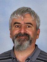 James Todd : Regional Coordinator - North West