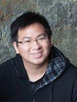 Jonathan Lim : Regional Coordinator - South