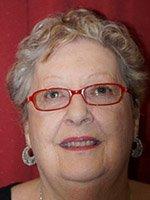 Kathy Schlenk : Chaplaincy Administrator