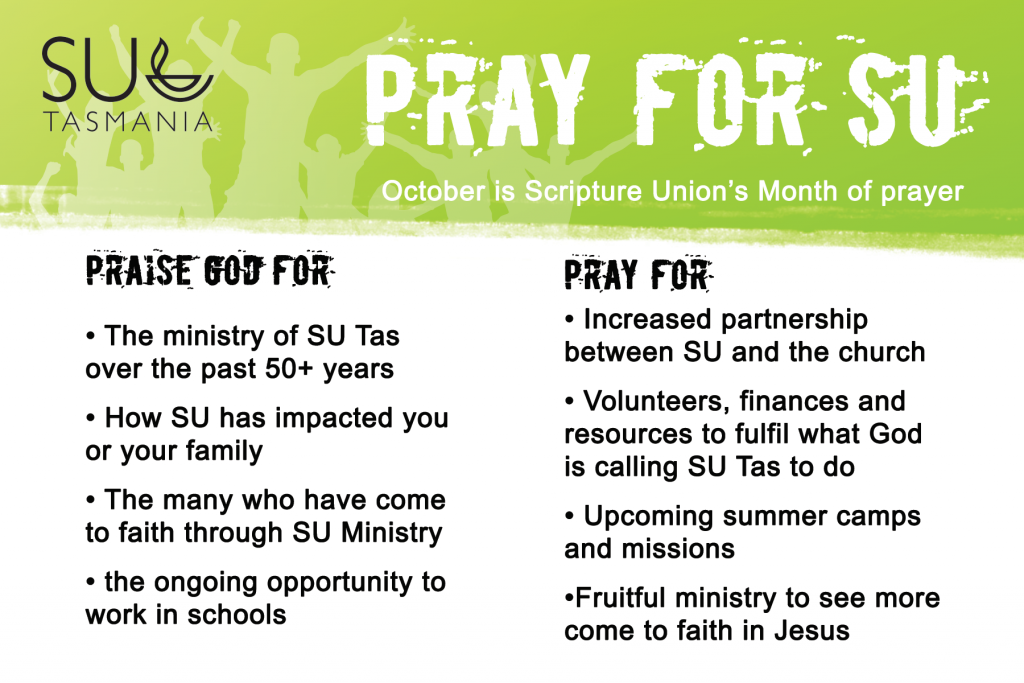 su-month-prayer-points