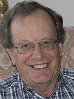 Tony Wilson : SU Council